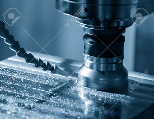 89434437-the-cnc-milling-machine-cutting-cutting-the-raw-material-with-the-indexable-tool-hi-precision-cnc-ma
