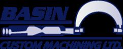 Basic Custom Machining